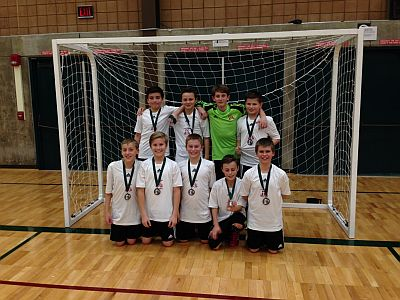 Successful Weekend For FC Wisconsins Youth Players