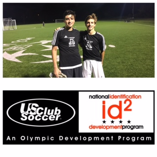 FC Wisconsin has two more players selected to the Elite id2 camp