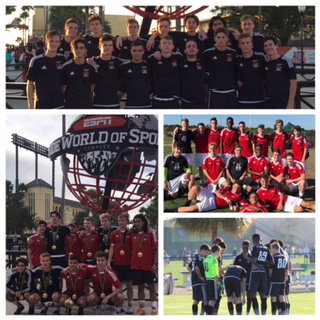 FC Wisconsin Wins Third Disney Showcase Championship in a Year