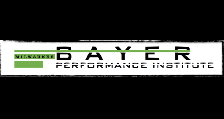 Bayer Performance Institute Logo